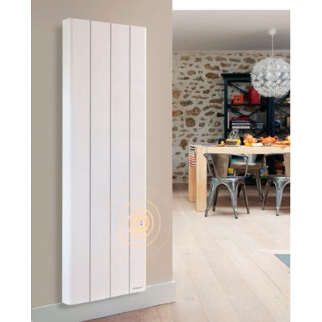 thermor c bilbao 2 vertical blanc 1500w catgorie radiateur. Black Bedroom Furniture Sets. Home Design Ideas