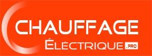 Logo ChauffageElectrique.Pro vente de radiateurs