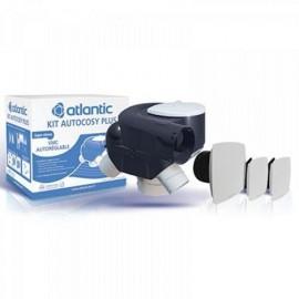 Kit VMC AutoCosy simple flux autoréglable Atlantic