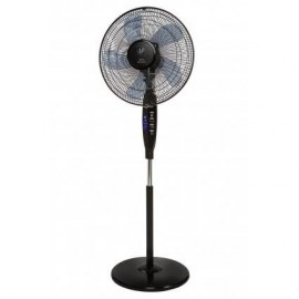 Ventilateur colonne ARTIC 405CNTC anthracite UNELVENT