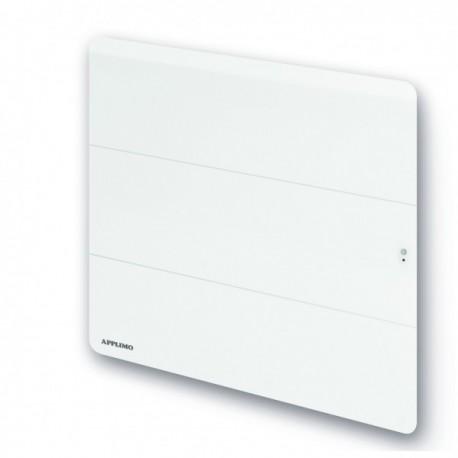 LENA Smart ECOcontrol fonte horizontal blanc