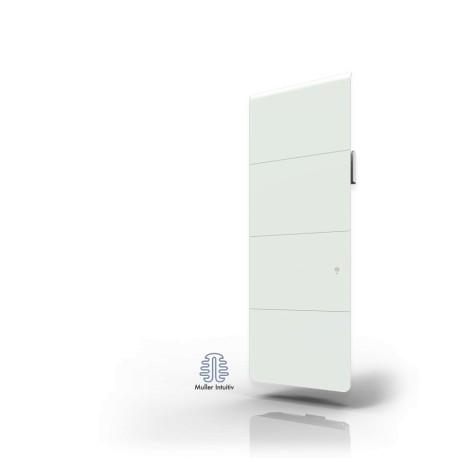 LENA Smart ECOcontrol fonte vertical blanc