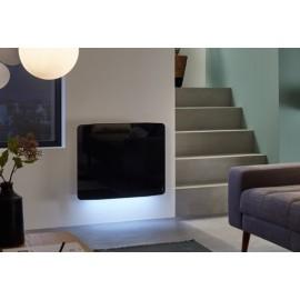 Divali Premium connecté lumineux noir horizontal Atlantic