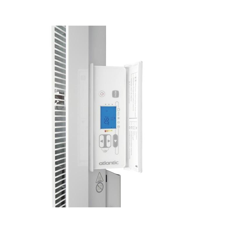 radiateur chaleur douce nirvana atlantic chauffage basse temp rature. Black Bedroom Furniture Sets. Home Design Ideas