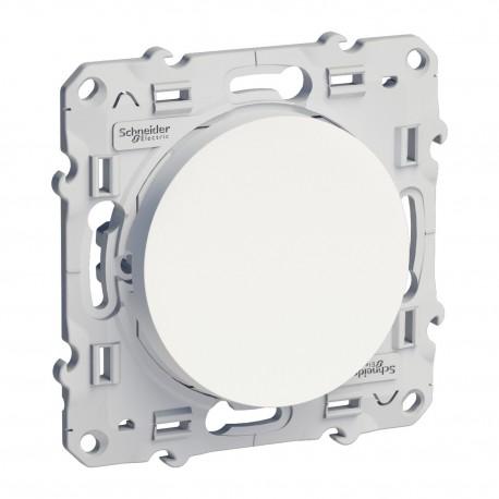 Interrupteur va et vient - Odace - Schneider - S520204
