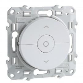 Volet roulant interrupteur - Odace - Schneider - S520208