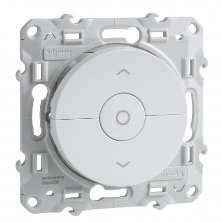 Interrupteur volet roulant - Odace - Schneider - S520208
