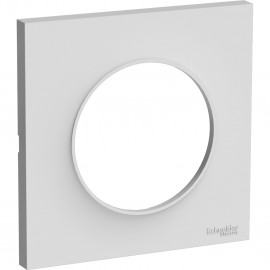 Plaque Styl simple - Odace - Schneider - S520702