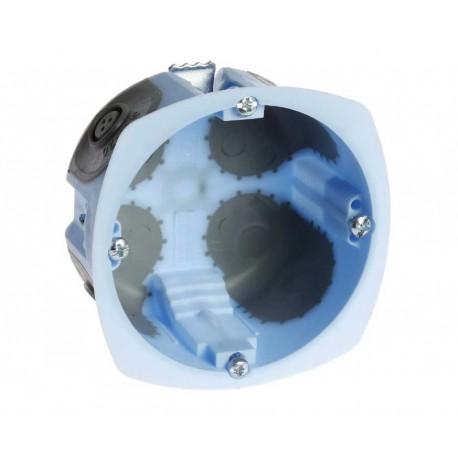 Boîte d'encastrement étanche prof.40mm - XL AIR'métic - Eurohm