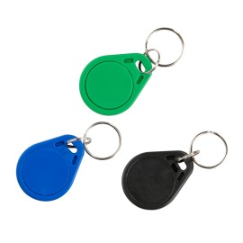 Lot de 3 badges pour serrure connectée Tylock Delta Dore