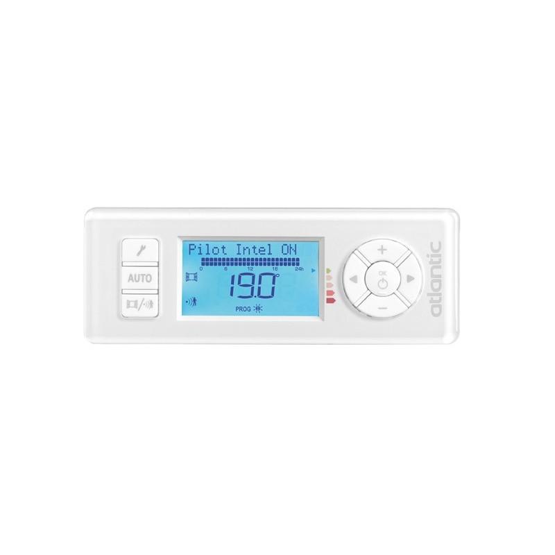 Radiateur à chaleur douce MARADJA - Atlantic - chauffage à basse ...