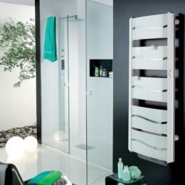 Sèche-serviettes radiateurs